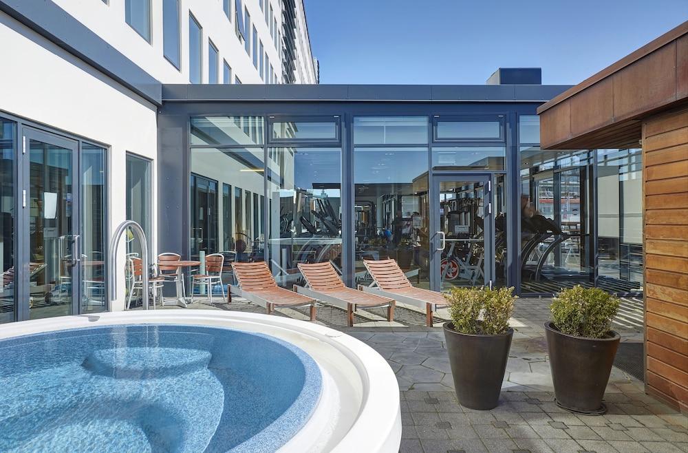 Hilton Reykjavik Nordica In