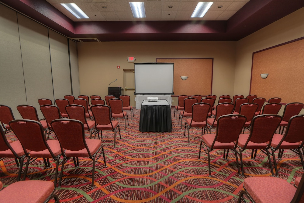 Meeting Facility, Comfort Inn & Suites and Conference Center