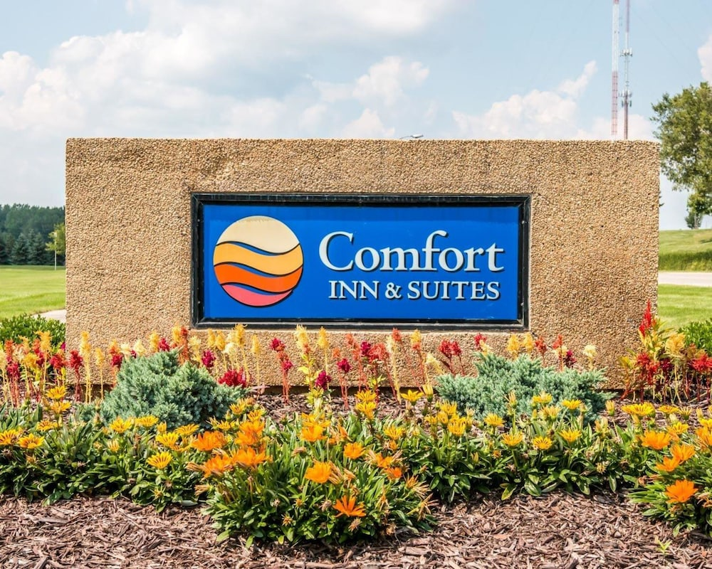Featured Image, Comfort Inn & Suites and Conference Center