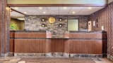 Comfort Inn & Suites and Conference Center - Mount Pleasant Hotels