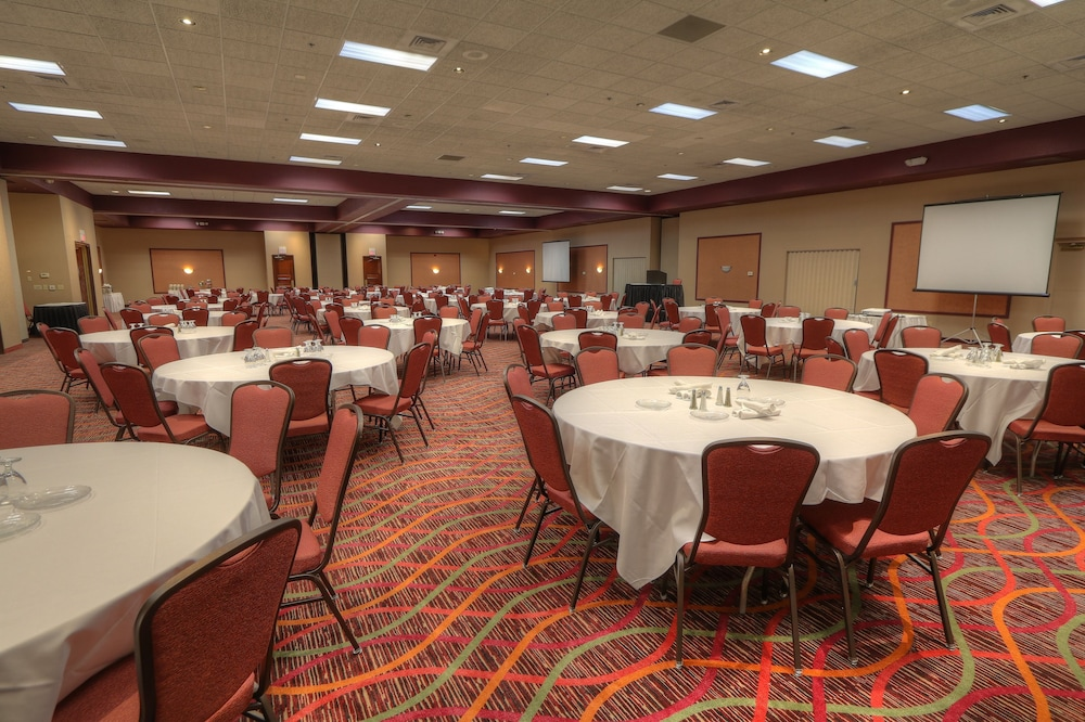 Banquet Hall, Comfort Inn & Suites and Conference Center