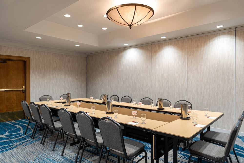 Meeting Facility, Chicago Marriott at Medical District/UIC