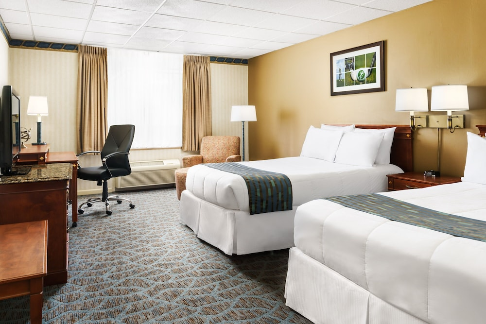 Room, Lakeview Golf Resort, Trademark Collection by Wyndham