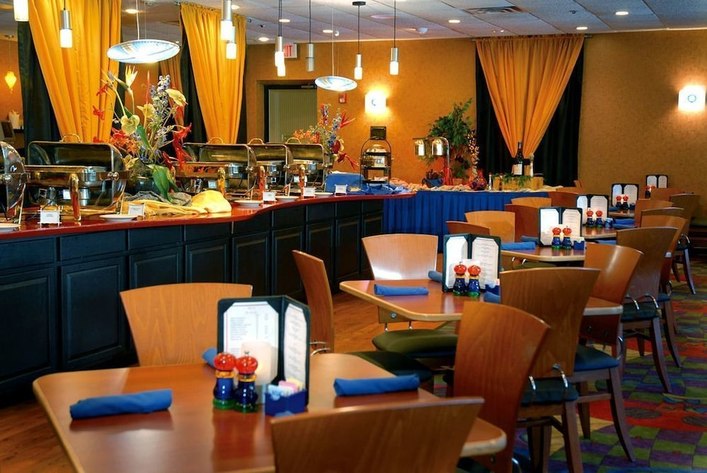 Restaurant, Lakeview Golf Resort, Trademark Collection by Wyndham