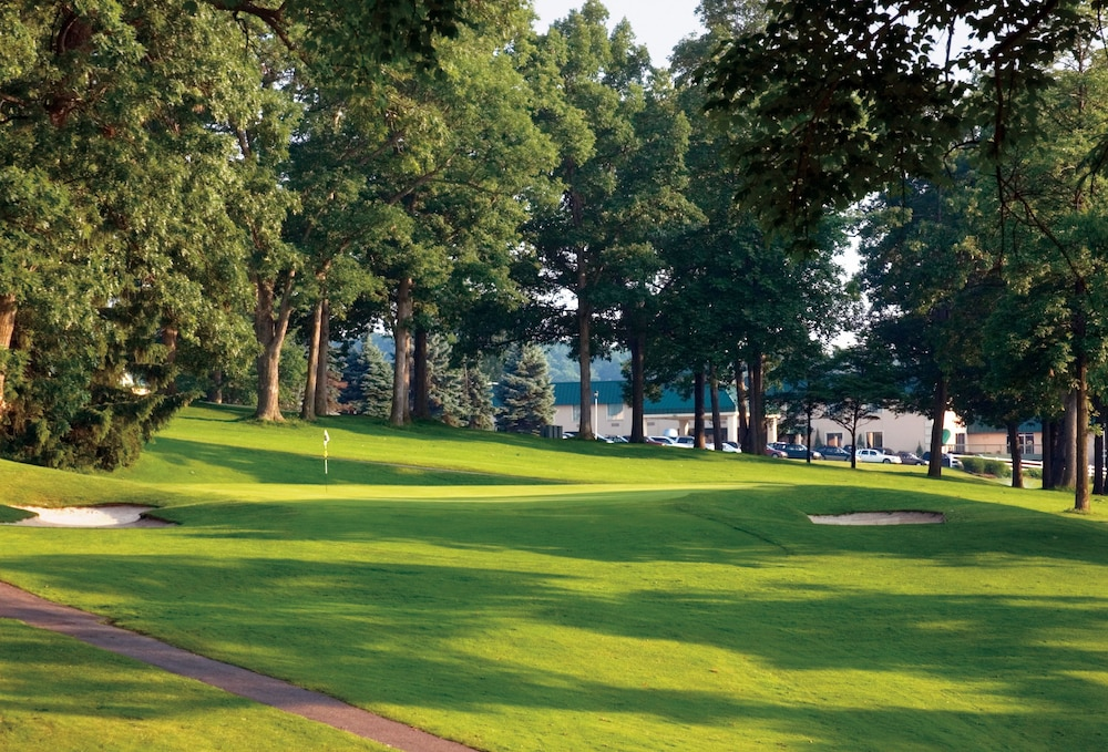 Golf, Lakeview Golf Resort, Trademark Collection by Wyndham