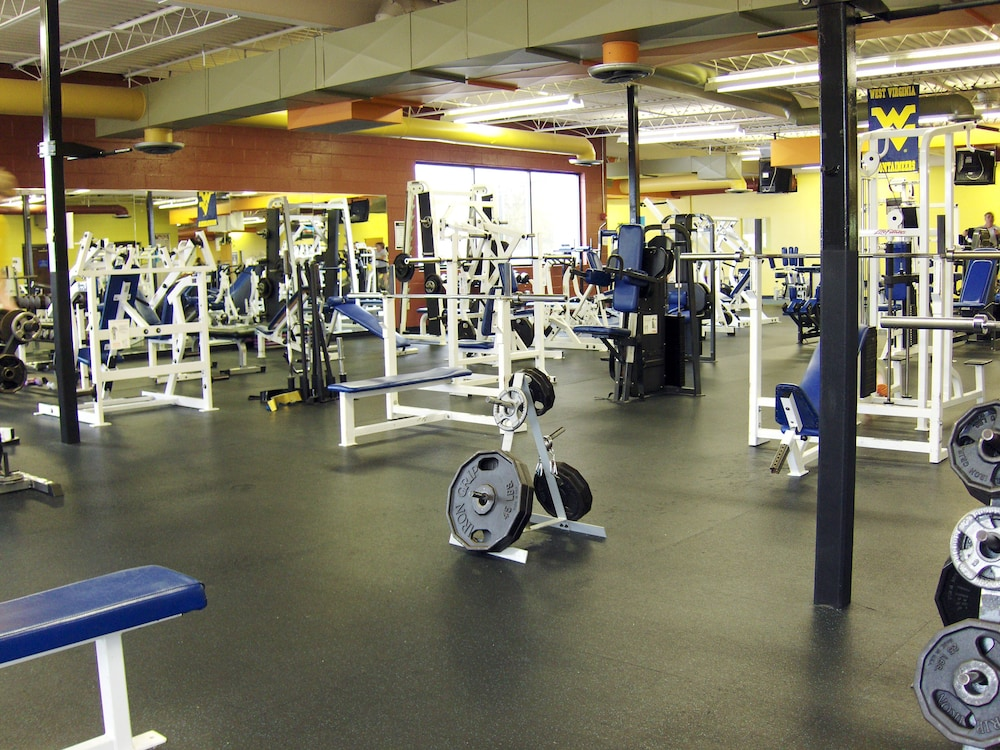 Fitness Facility, Lakeview Golf Resort, Trademark Collection by Wyndham