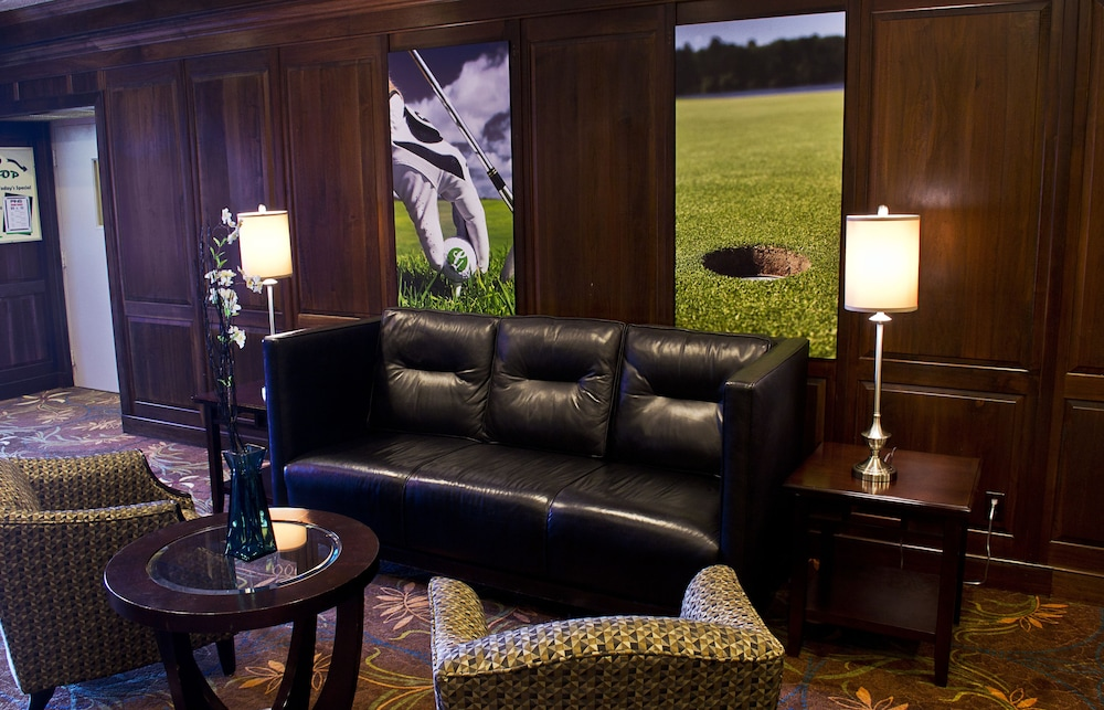 Lobby, Lakeview Golf Resort, Trademark Collection by Wyndham