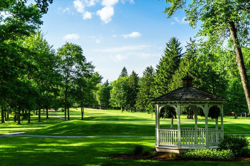 Property Grounds, Lakeview Golf Resort, Trademark Collection by Wyndham