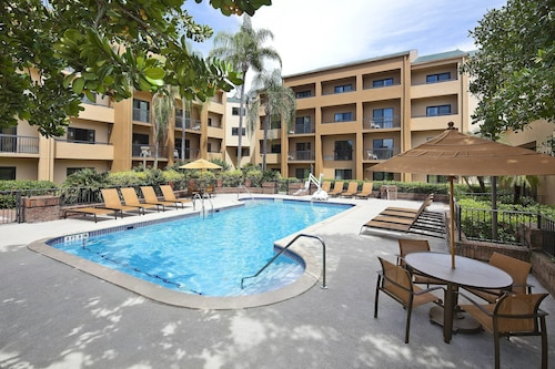 Courtyard by Marriott Miami Airport West/Doral