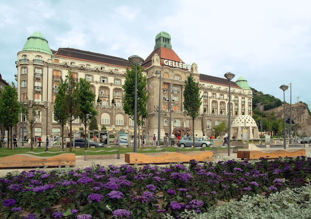 Featured Image, Danubius Hotel Gellert