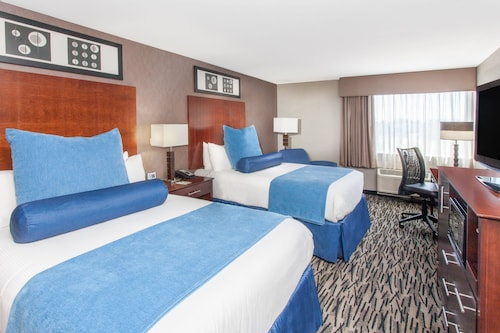 Check Expedia for Availability of Wyndham Garden Elk Grove Village/O'Hare