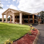 Americas Best Value Inn & Suites-Murfreesboro