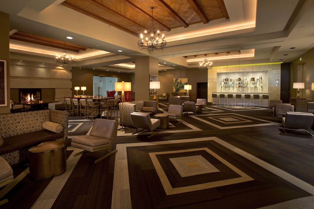 Lounge, Eldorado Hotel & Spa