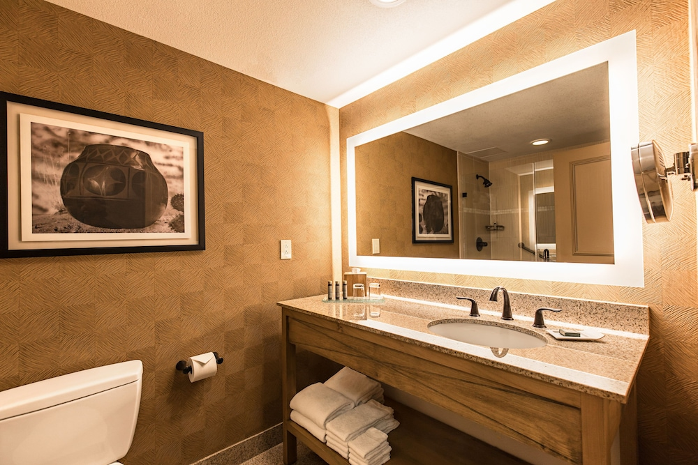 Bathroom, Eldorado Hotel & Spa