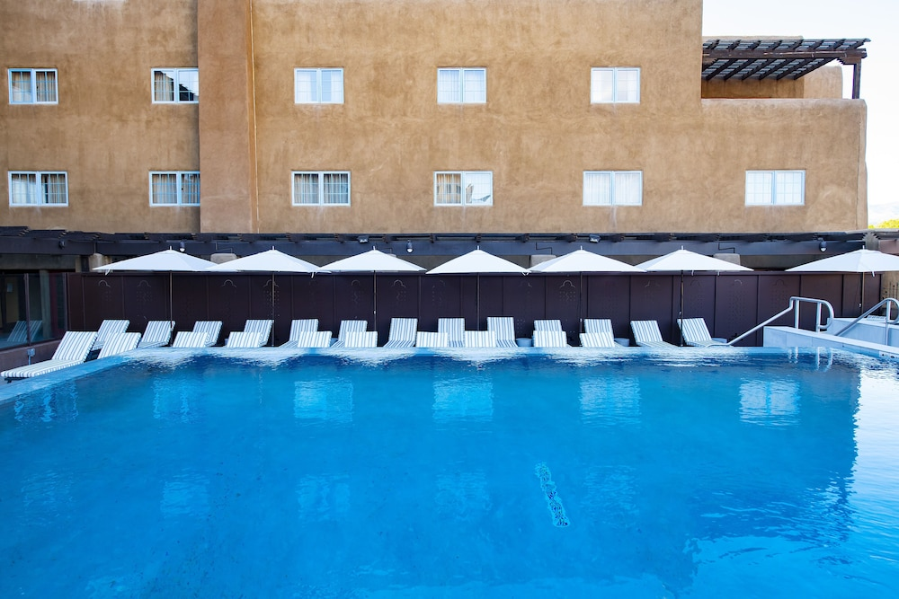 Pool, Eldorado Hotel & Spa