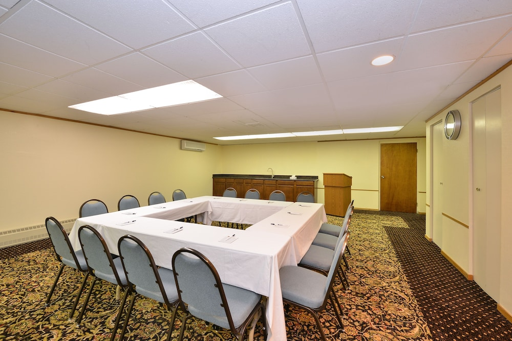 Meeting Facility, Best Western Inn of St. Charles