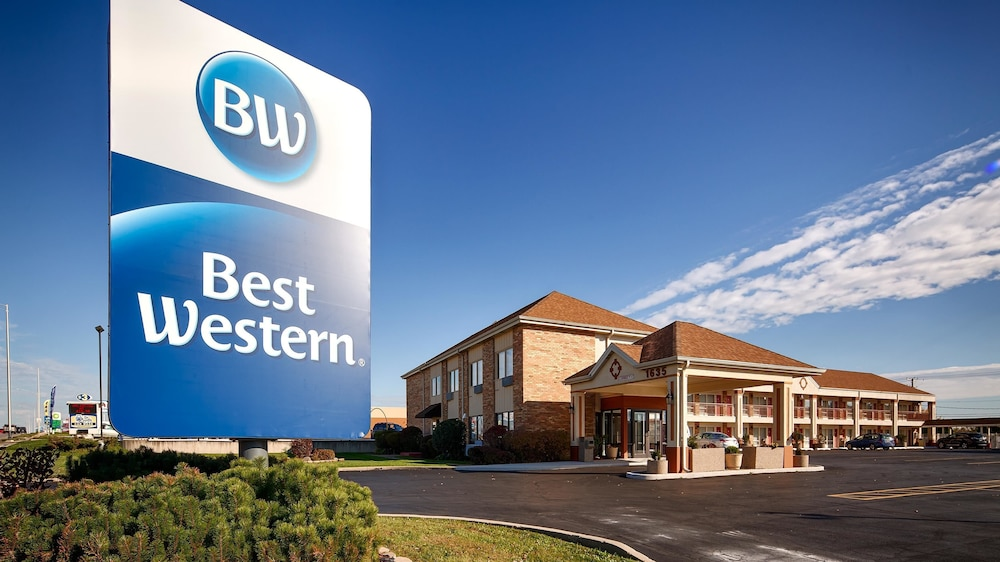 Featured Image, Best Western Inn of St. Charles
