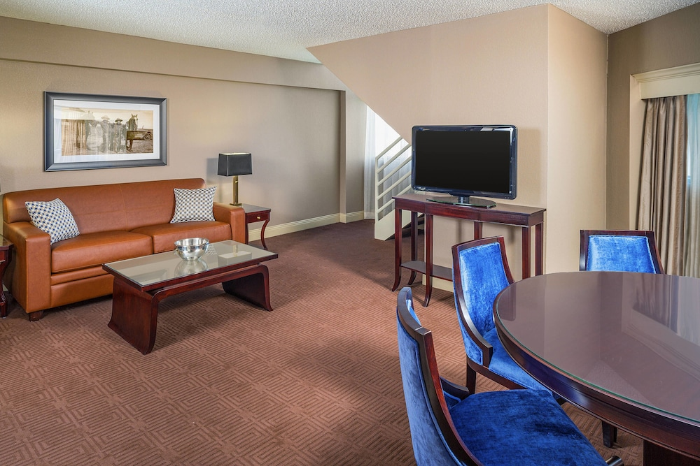 Room, Sheraton North Houston at George Bush Intercontinental