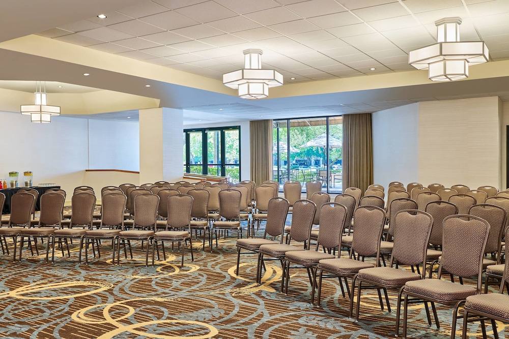 Meeting Facility, Sheraton North Houston at George Bush Intercontinental