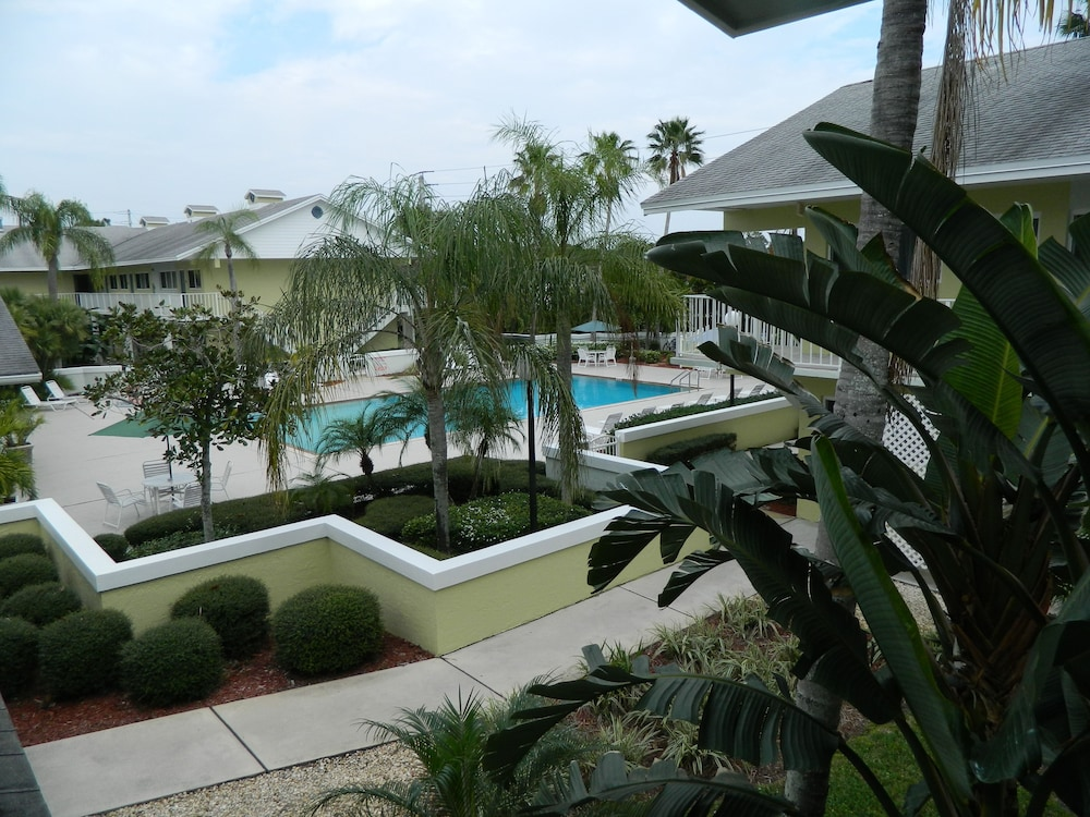 Terrace/Patio, Best Western Port St. Lucie