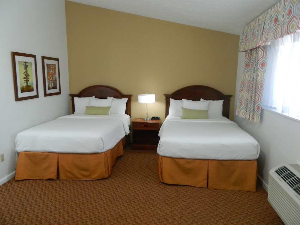 Room, Best Western Port St. Lucie