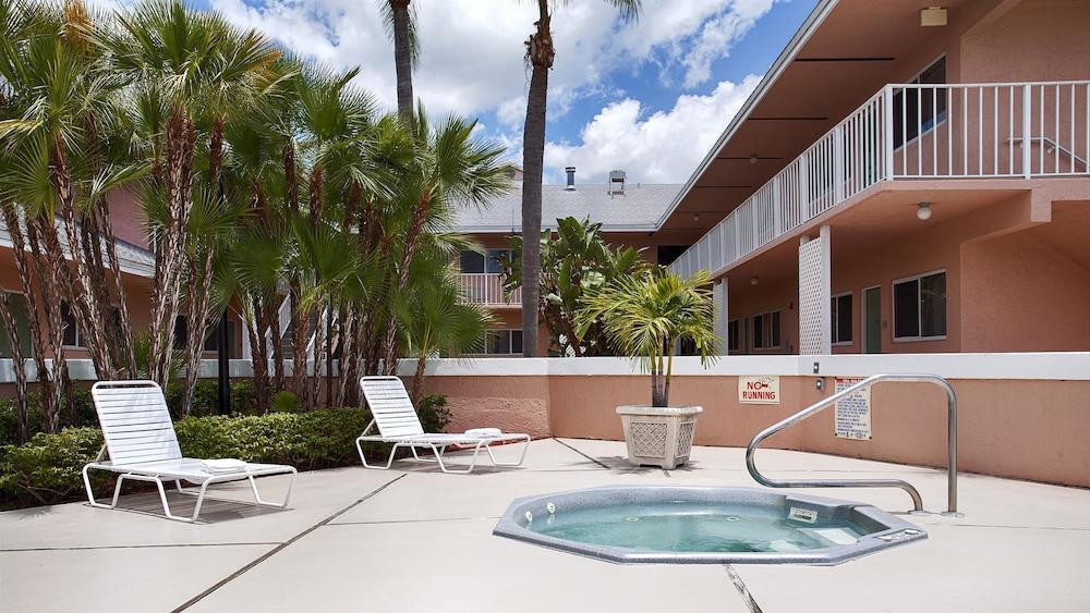 Hotels On Aa Vero Beach