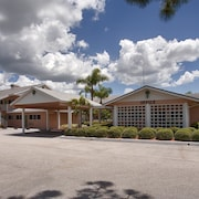Best Western Port St. Lucie