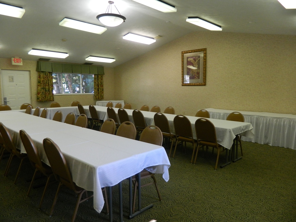 Meeting Facility, Best Western Port St. Lucie