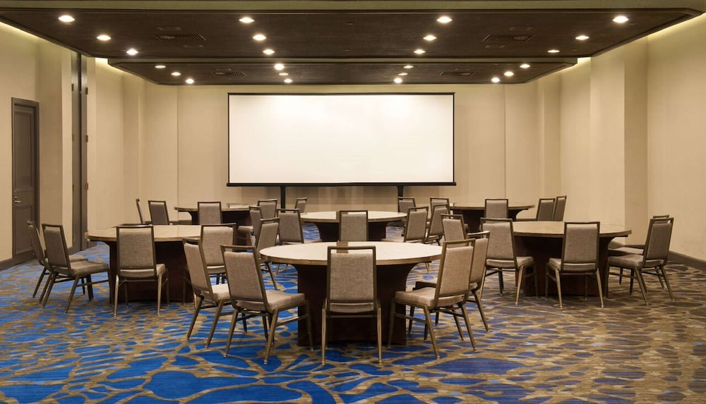Meeting Facility, Hilton Parsippany