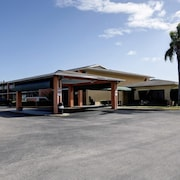 Americas Best Value Inn Florida Turnpike & I-95