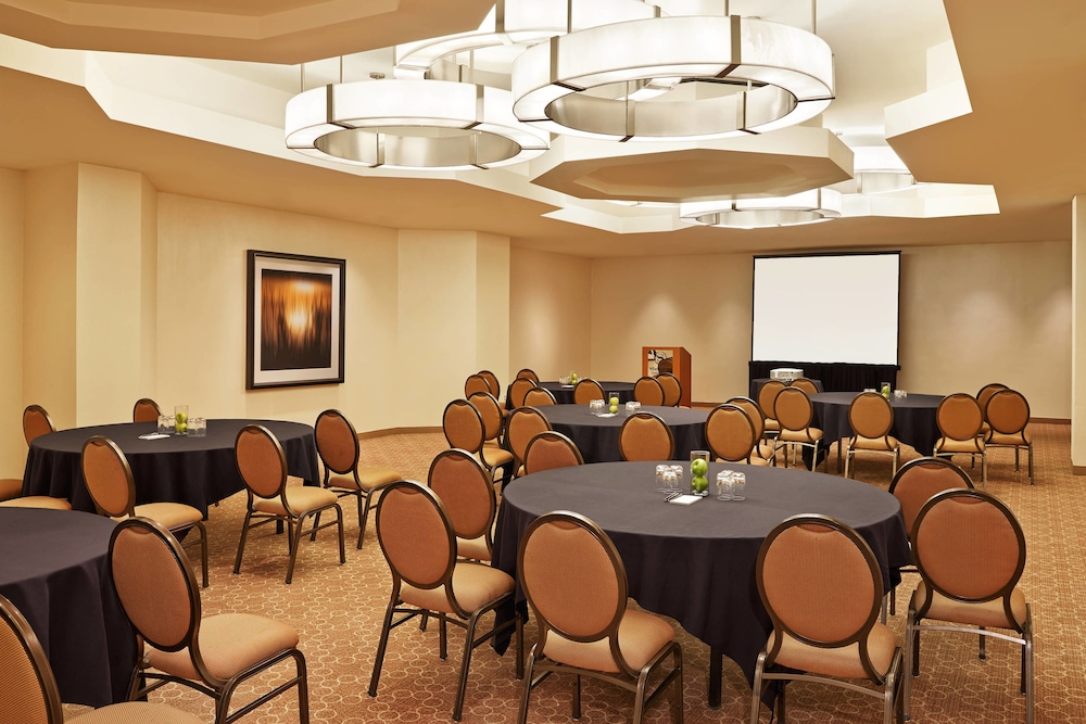 Meeting Facility, Sheraton Detroit Novi Hotel