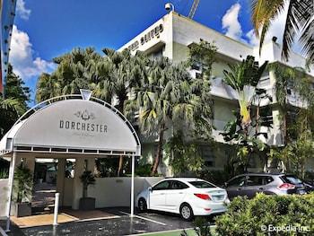 Dorchester Hotel in Miami Beach, FL US