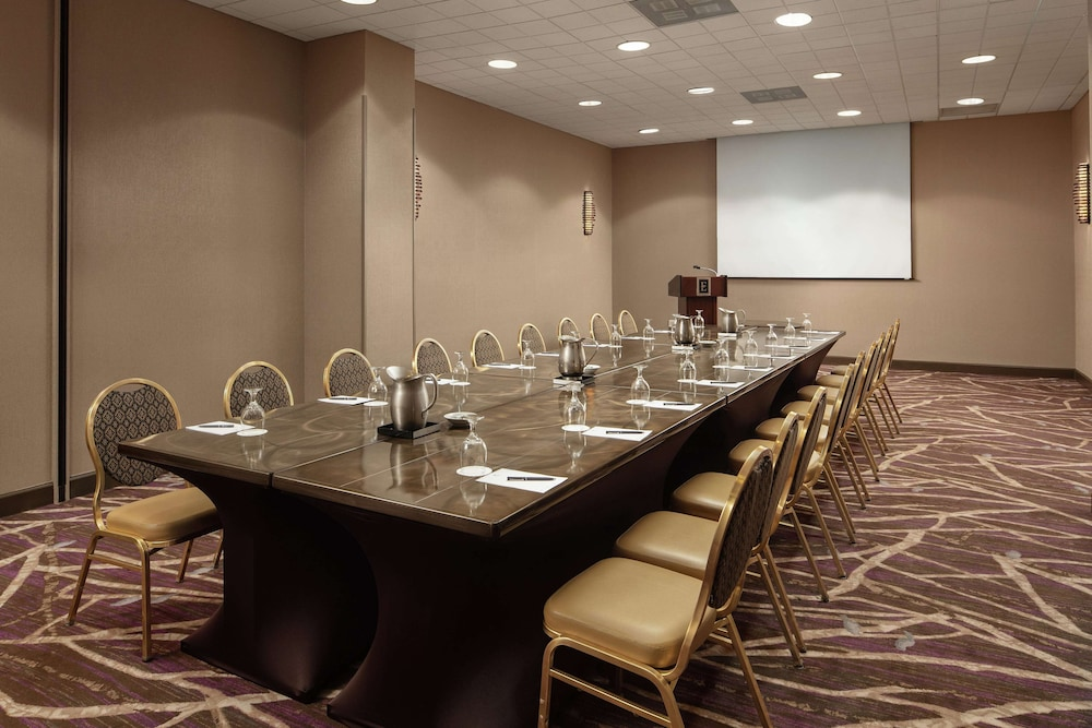 Meeting Facility, Embassy Suites by Hilton Crystal City National Airport