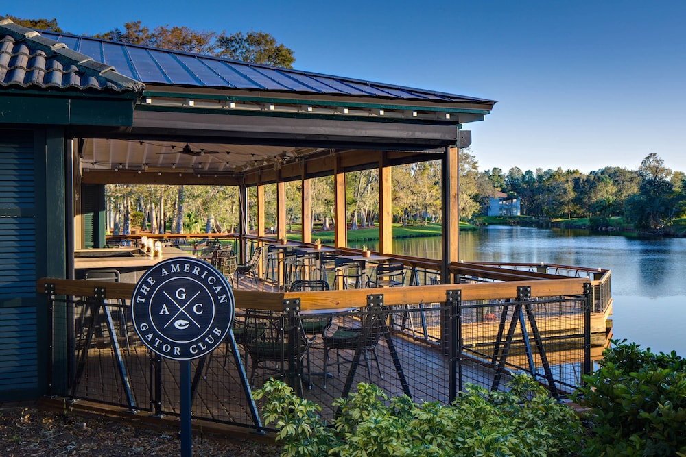 Sawgrass Marriott Golf Resort Amp Spa In Jacksonville Fl