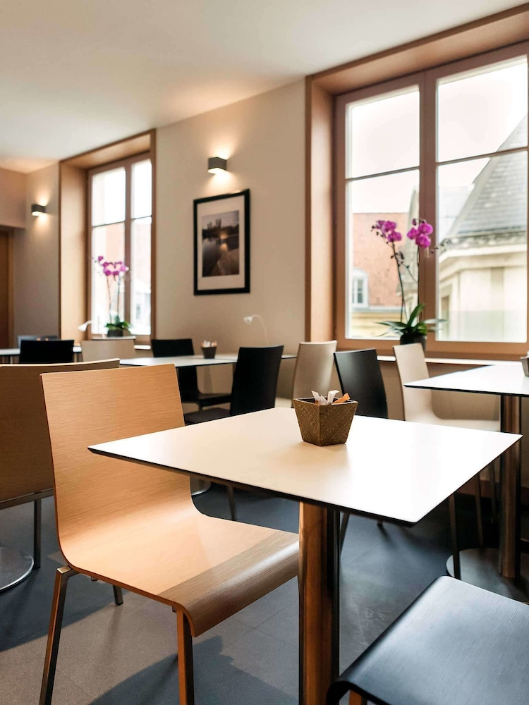 Restaurant, Ibis Lille Centre Grand Place