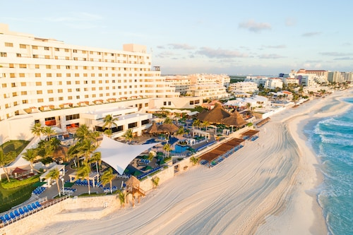 Cancun All Inclusive >> Cancun All Inclusive Resorts All Inclusive Packages 2019 Travelocity