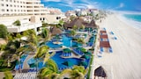 Royal Solaris Cancun Resort Marina & Spa - All Inclusive - Hoteles en Cancun