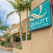 Quality Inn & Suites Hermosa Beach