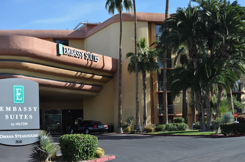 Check Expedia for Availability of Embassy Suites Phoenix - Biltmore