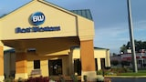 Best Western Airport Inn - Pearl Hotels