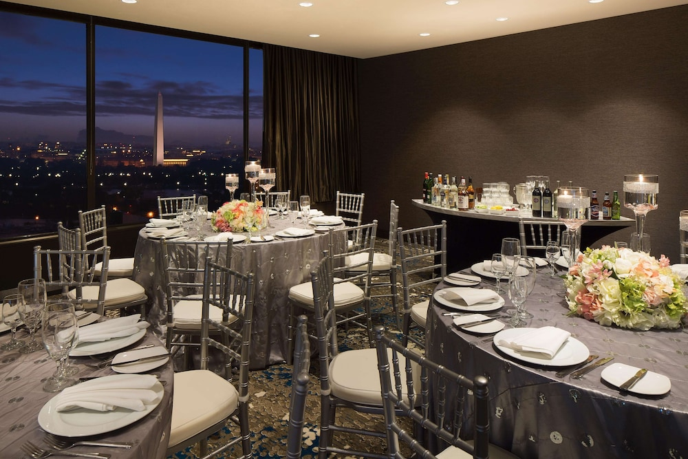 Meeting Facility, DoubleTree by Hilton Washington DC - Crystal City