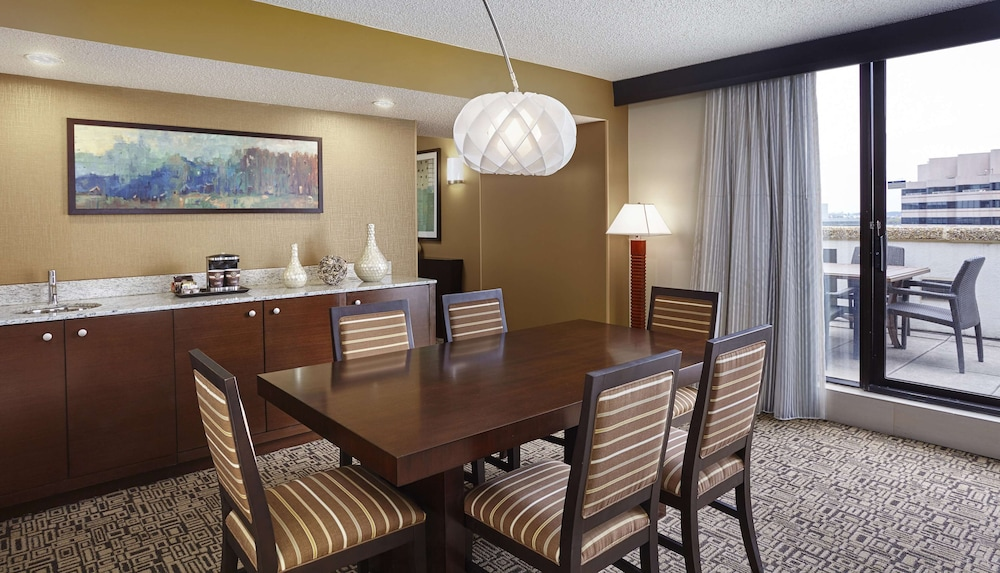 Private Kitchen, DoubleTree by Hilton Washington DC - Crystal City