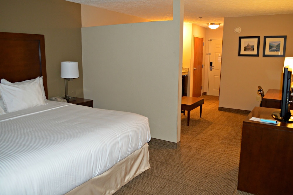 Room, Wyndham Garden Cross Lanes Charleston