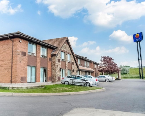 Great Place to stay Comfort Inn Newmarket near Newmarket