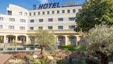 Hôtel Le Paddock - Magny-Cours Hotels