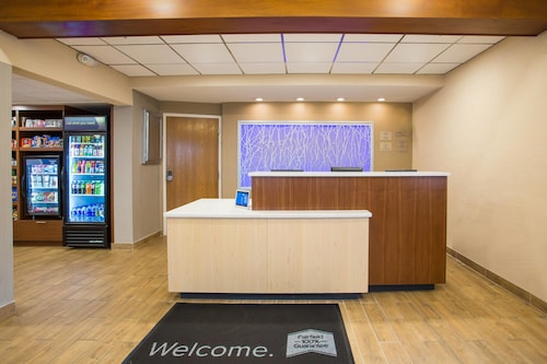 Fairfield Inn by Marriott Boston Dedham