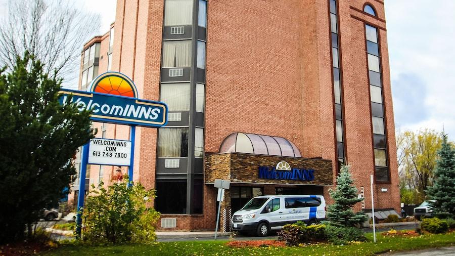 Welcominns Hotel Ottawa