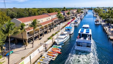 Waterside Suites & Marina