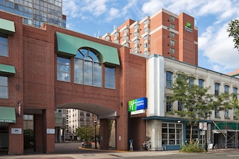 Holiday Inn Express Toronto - Downtown