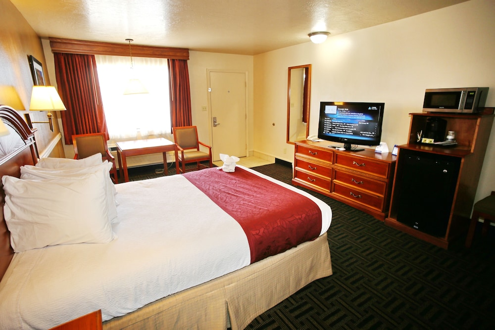 Hotel Rooms In Beaver Utah